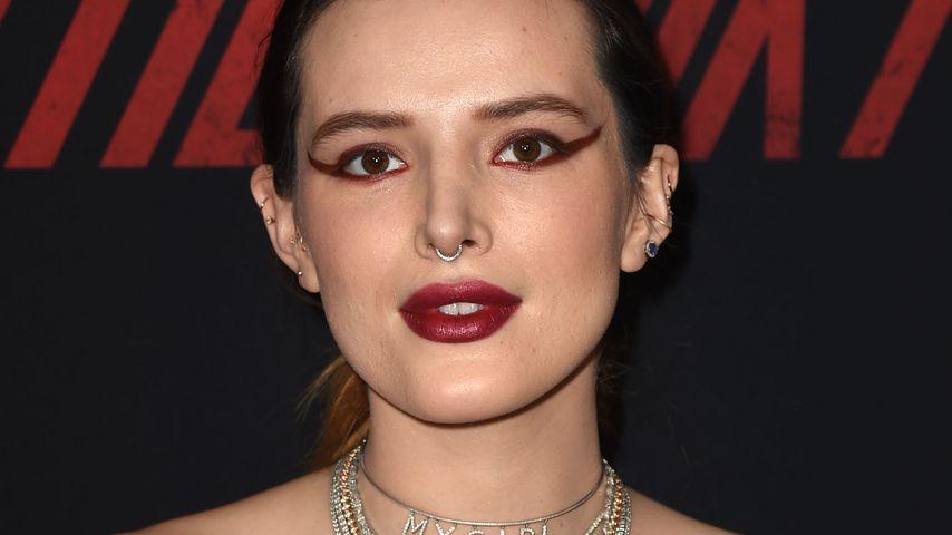 Bella Thorne im März 2019