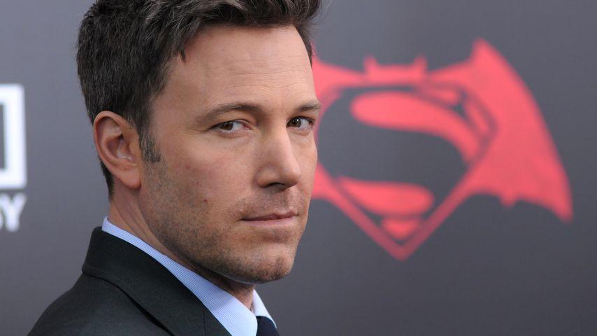 "Kinder-Held: Ben Affleck ist für seinen Sohn echt ""Batman""!"