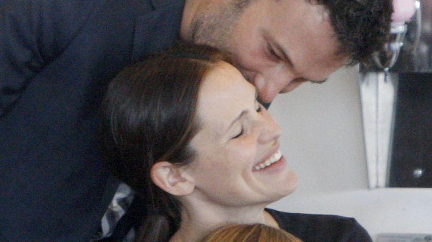 Ben Affleck: Süße Liebeserklärung an Jennifer