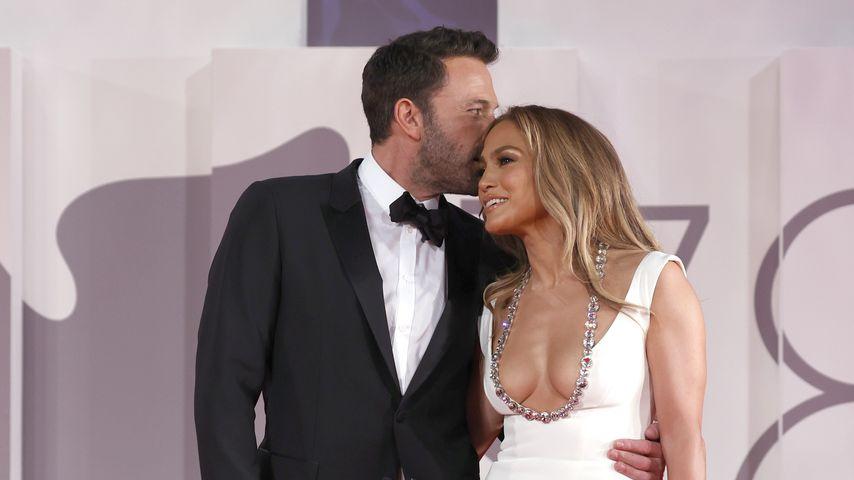 Trotz Reunion: Warum folgen J.Lo und Ben Affleck sich nicht?
