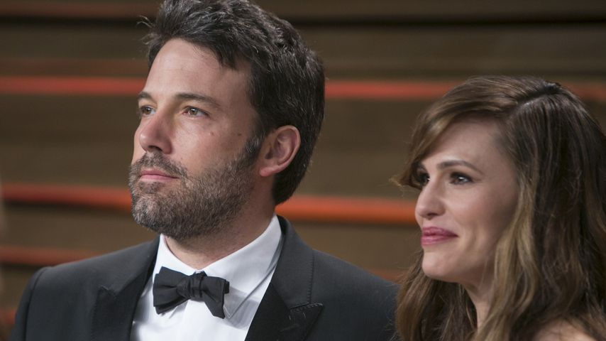 Ben Affleck und Jennifer Garner bei der Oscar Party 2014 in Hollywood