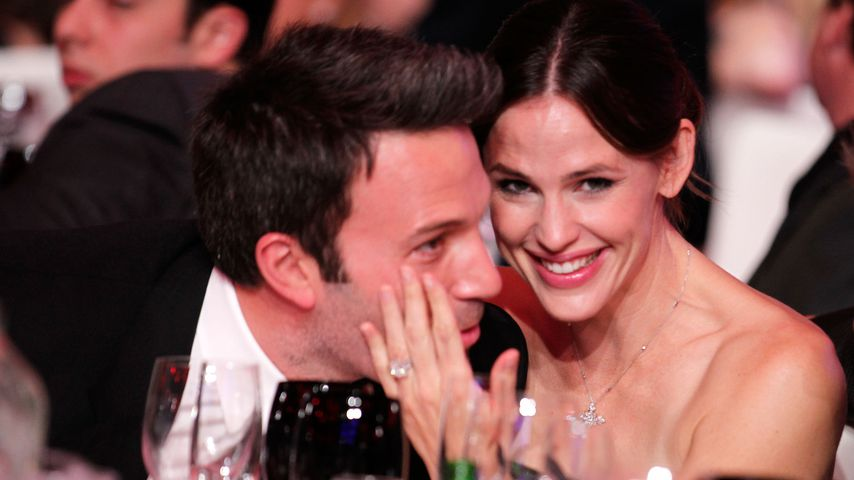 "Ben Affleck und Jennifer Garner bei den ""16th Annual Critics' Choice Movie Awards"""