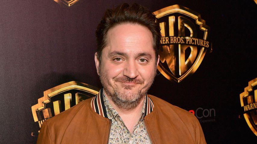 Ben Falcone bei der CinemaCon 2019