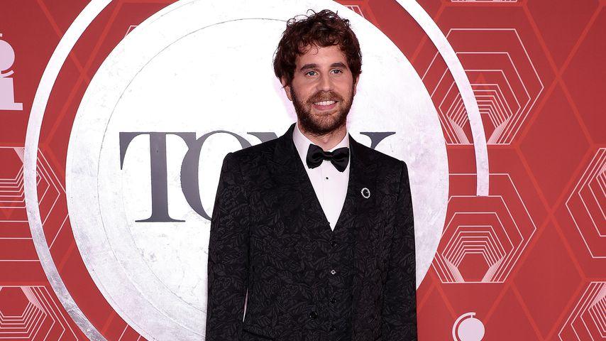 Ben Platt bei den Tony Awards 2021