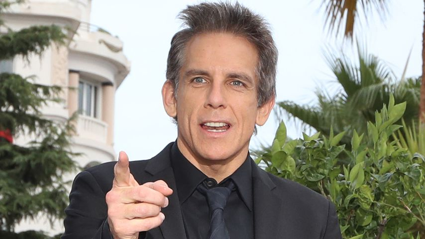 Ben Stiller im Oktober 2018 in Cannes