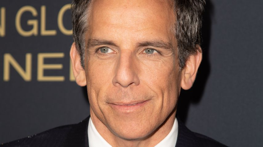 Ben Stiller, Schauspieler