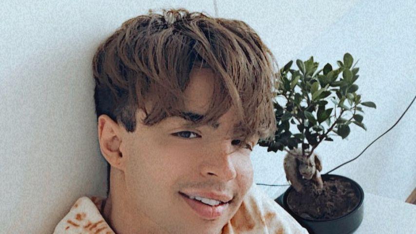 Benedetto Paterno, Model
