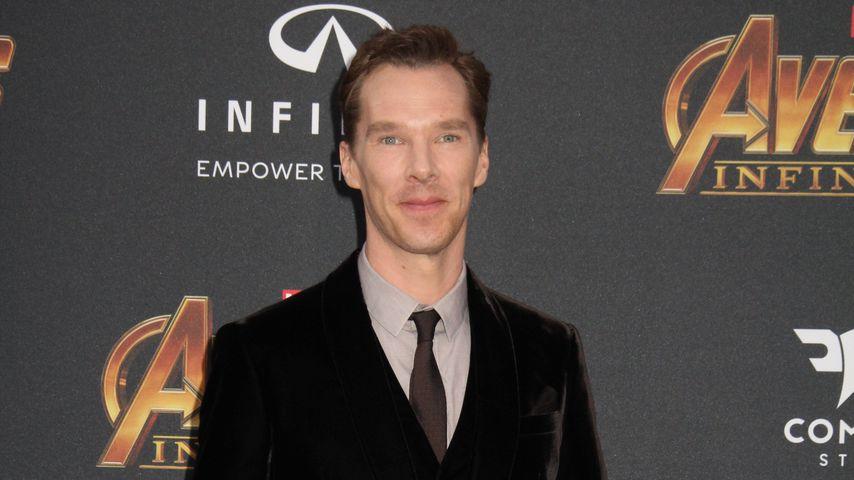 Benedict Cumberbatch wird für Amazon-Serie zum Teufel