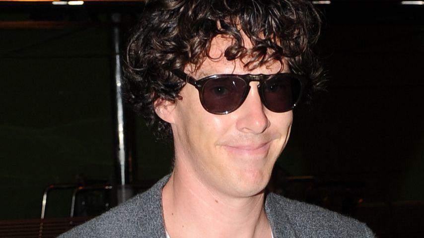 Benedict Cumberbatch verheiratet schwules Paar
