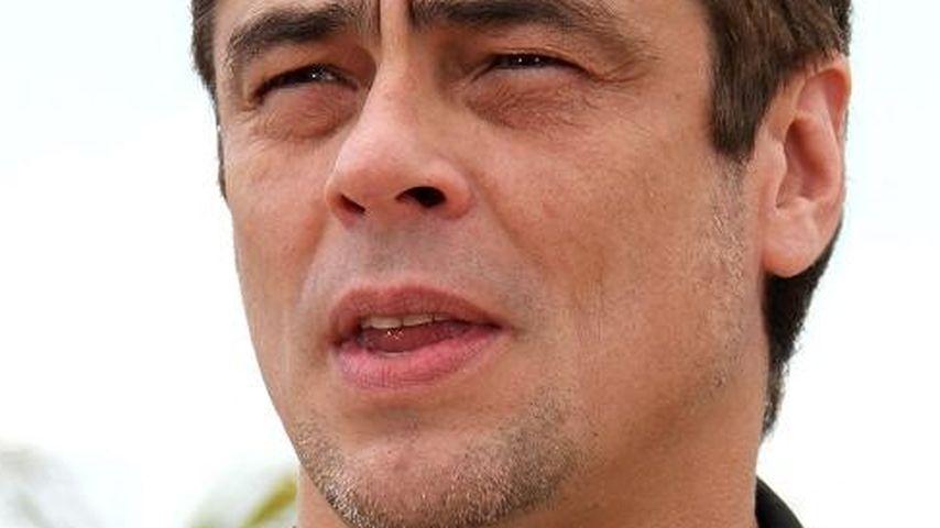 Benicio del Toro: Das Papasein hat ihn verändert