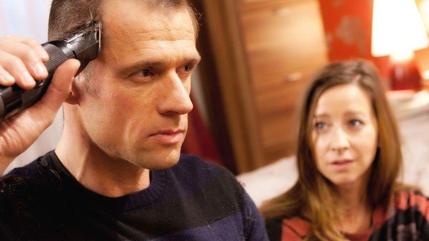 Benjamin Kiss und Isabell Hertel