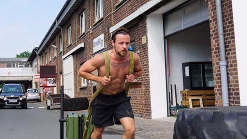 Muskel-Protz: So hart trainiert Transgender-Star Ben Melzer