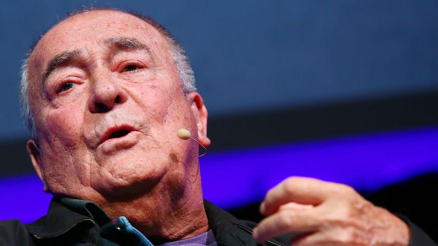 Der italienische Regisseur Bernardo Bertolucci ist gestorben