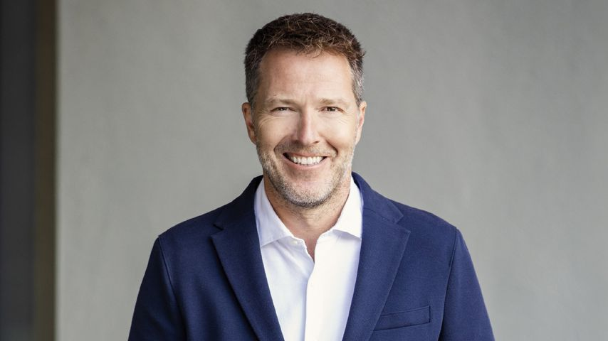 Bernd Reichart, Vorsitzender der Geschäftsführung der Mediengruppe RTL Deutschland