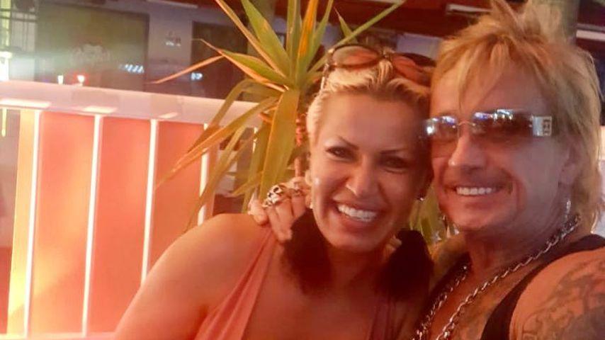Bert Wollersheim & Ginger im Brautladen: Heiraten sie bald?