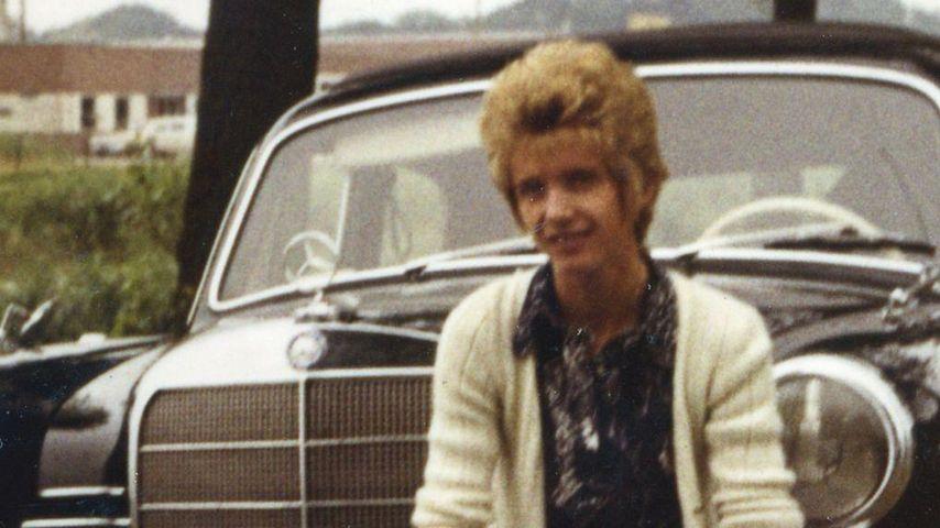 Bert Wollersheim: So sah er als Teenager aus!