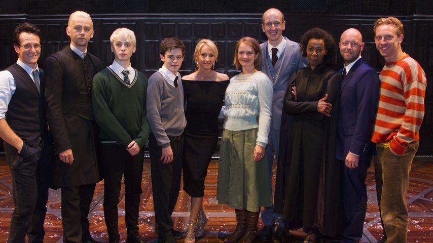 Harry Potter Besetzung