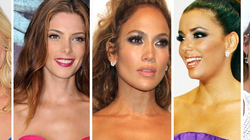 Fashion-Battle: Wer ist diese Woche Best Dressed?
