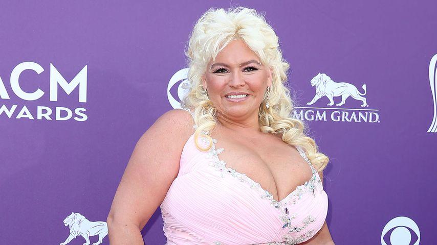 Beth Chapman im Juli 2013 in Las Vegas