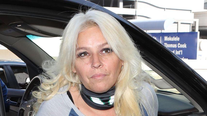 Krebskranke Beth Chapman im Koma: Keine Genesung in Sicht!