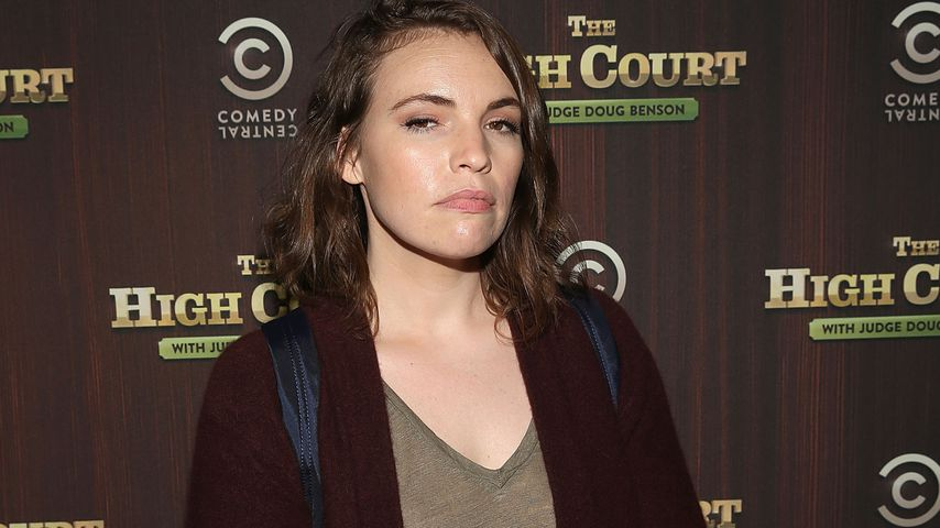 Schockierende Enthüllung: US-Komikerin wurde vergewaltigt