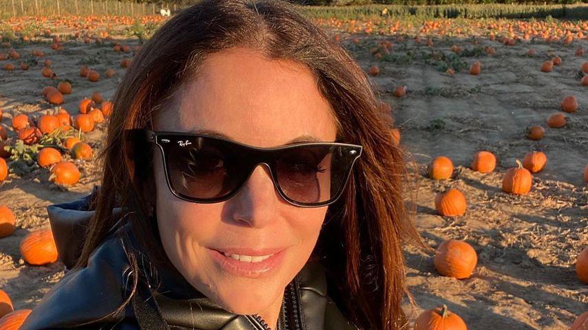 Nach Trennung: Bethenny Frankel geht allein Cocktail trinken