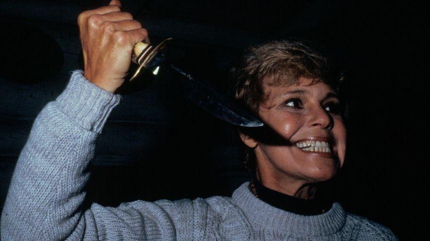 """Betsy Palmer: """"Freitag der 13.""""-Star ist gestorben"""