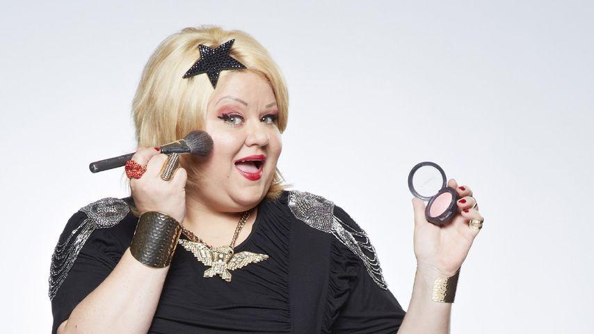 Berlin Models: Betty Amrhein liebt Schauspielerei!