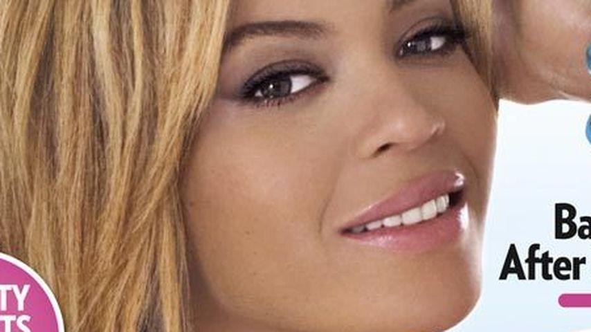 Offiziell: Beyoncé ist die schönste Frau 2012!
