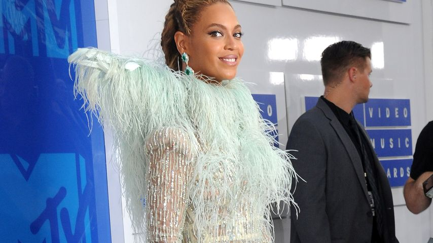 Beyoncé bei den VMAs 2016