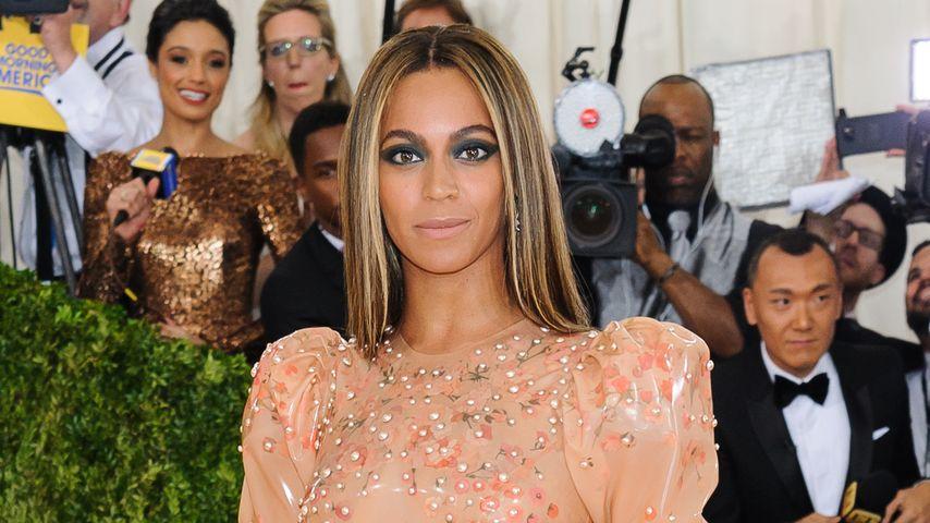 "Beyoncé bei der ""MET-Gala"" 2016"