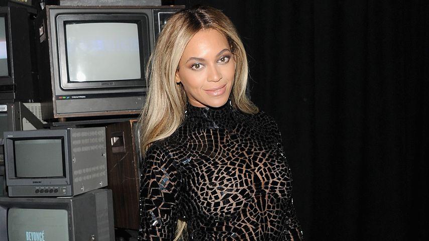 """Beyoncé bei der Release-Party ihres Albums """"Beyoncé"""""""
