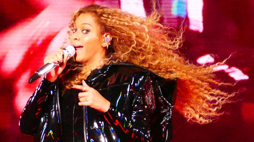 Hexerei: Beyoncé soll Zauberkräfte haben: Skurrile Klage gegen die Sängerin