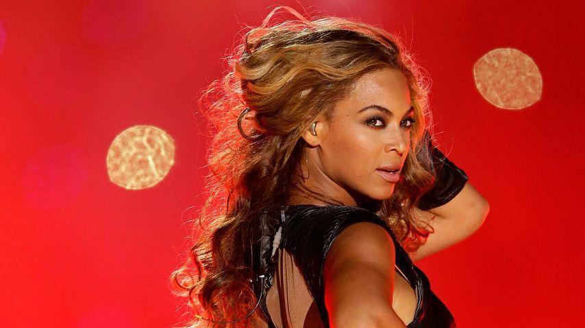 Kult-Show: Beyonce erinnert sich an ihr Super Bowl-Debüt