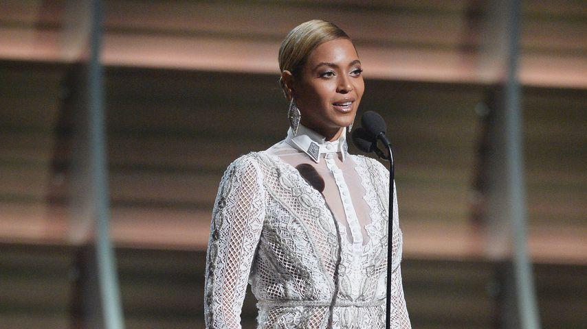 Beyoncé bei den Grammys, 2016