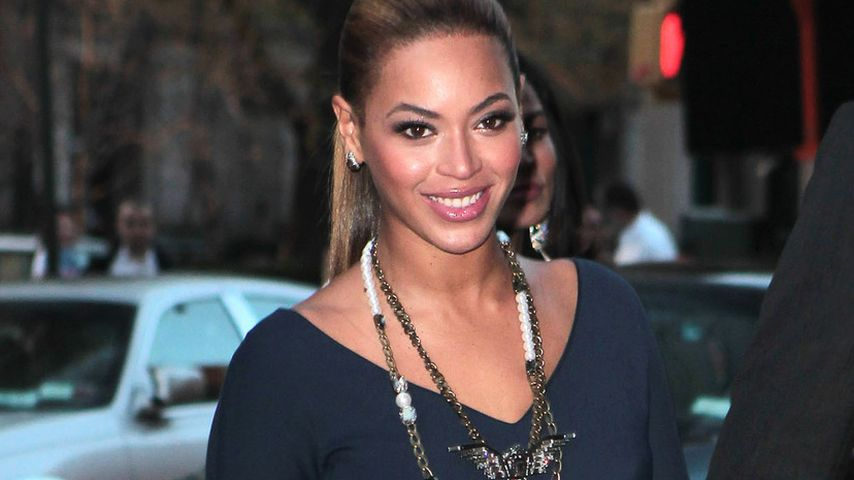 Beyoncé: Privates Mitternachts-Shopping in Berlin