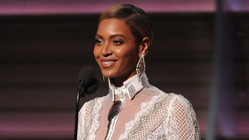 Affäre vergeben? Beyoncé gesteht Jay-Z ihre Liebe