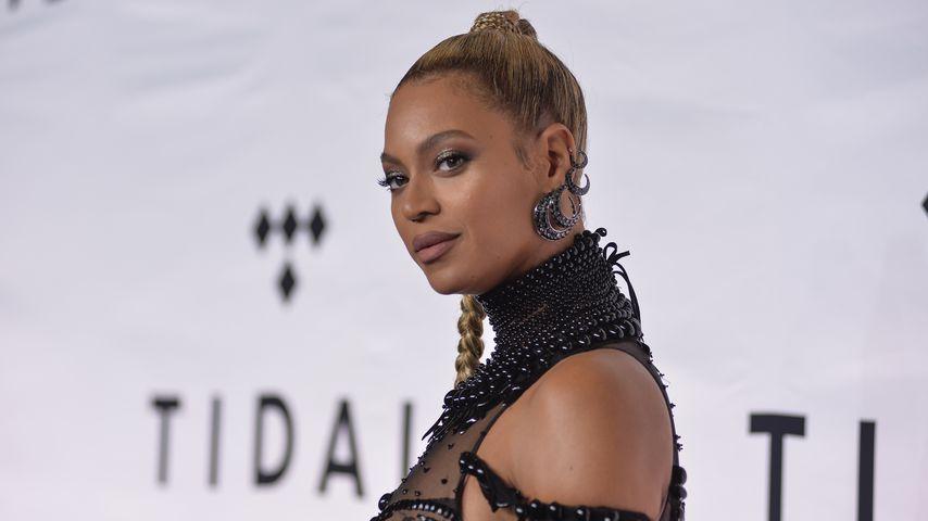 Knallhart: Beyoncés Papa darf nicht bei Geburt dabei sein!
