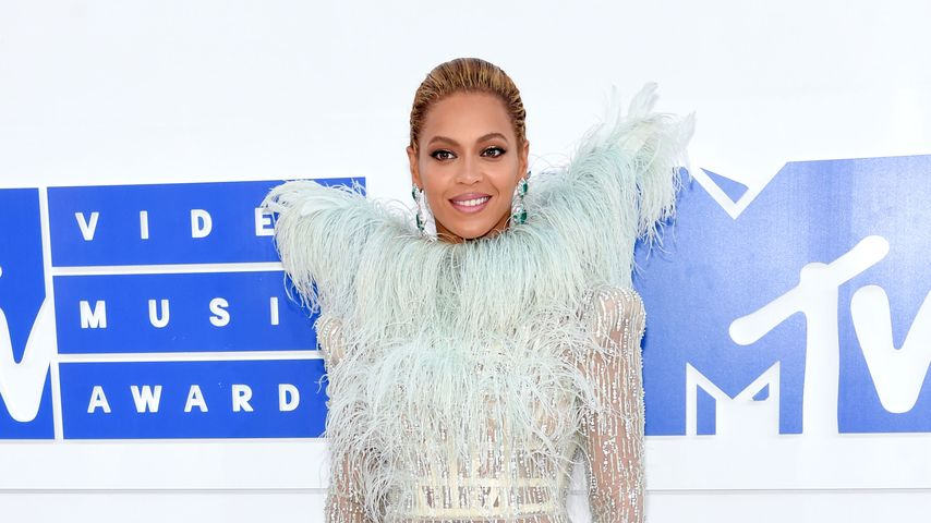 MTV Video Music Awards 2016: Beyoncé ist DIE Abräumerin