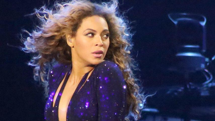 Beyoncé: Haariger Unfall beim Konzert in Montreal