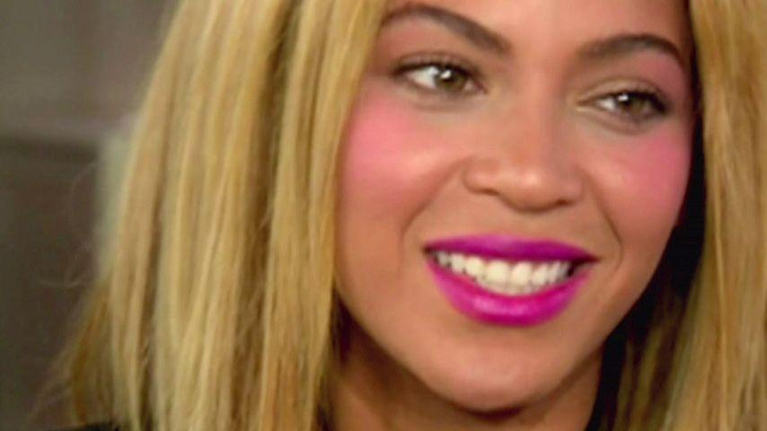 Beyoncé: Kauft sie Michael Jacksons Neverland?