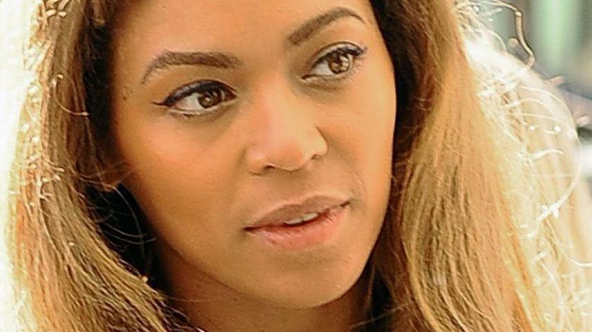 Verklagt: Beyoncé soll mehrere Songs gestohlen haben!