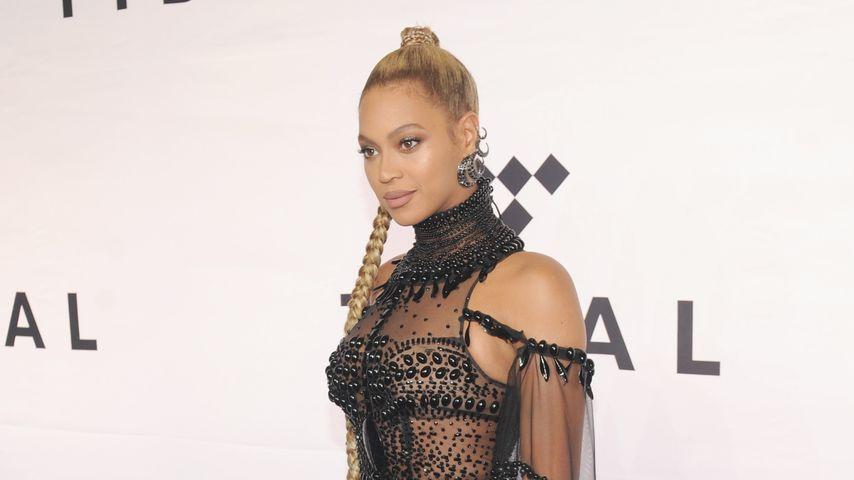 Beyoncé bei Tidal X: 1015, 2016