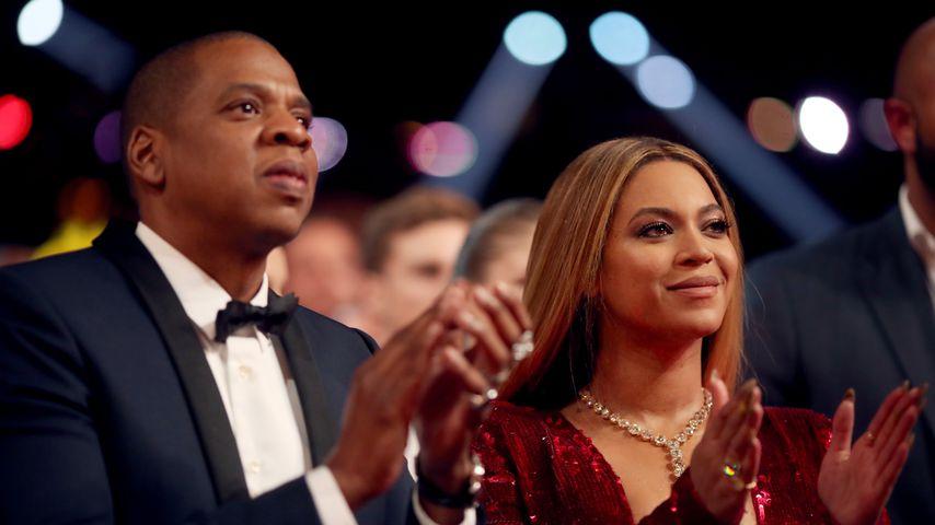 Endlich zu Hause: Beyoncés & Jay-Zs Twins geht es besser!