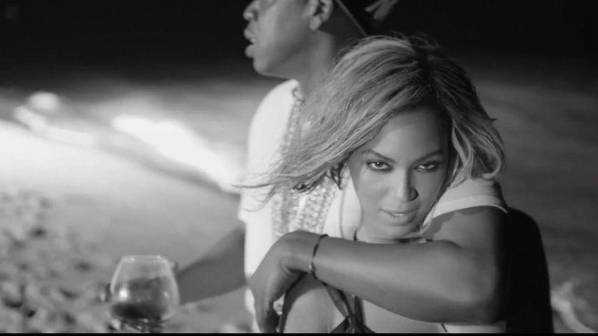 Beyoncé & Jay-Z: Kommt 2014 endlich Baby Nr. 2?