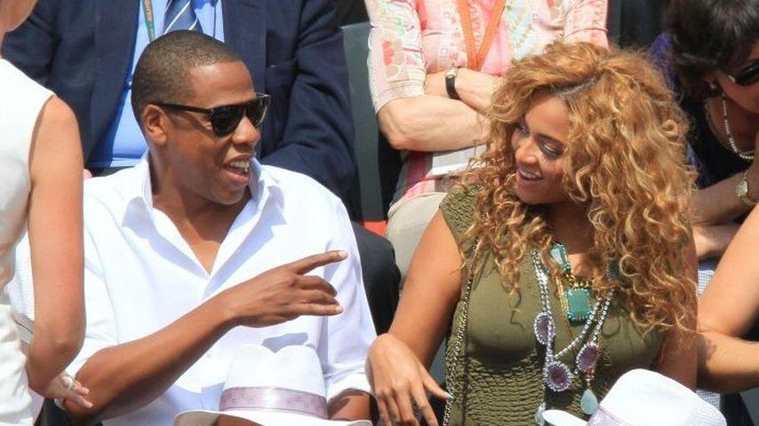 Das bekam Beyonce von Jay-Z zu Weihnachten