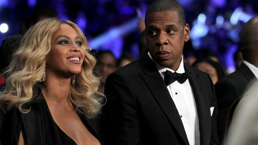 Beyoncé und Jay-Z in Las Vegas