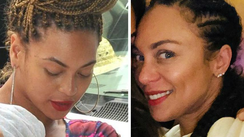 Von Beyoncé inspiriert: Lilly Becker trägt jetzt Rastas!