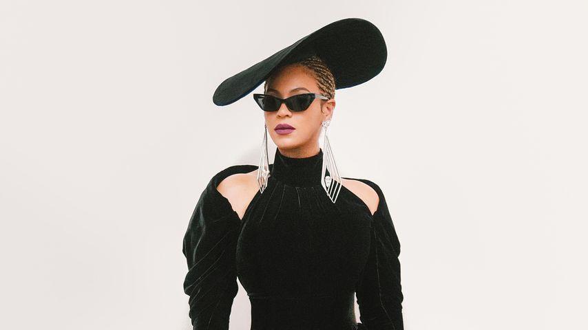 Beyoncé vor den Grammy-Awards 2018