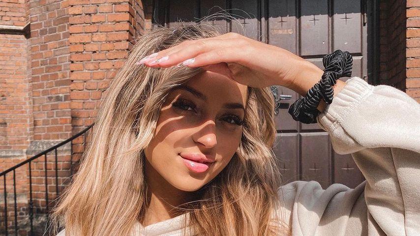"""Bianca Balintffy, Siegerin von """"Love Island"""" 2021"""